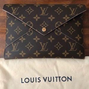 Louis Vuitton Large Kirigami